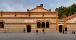churtichaga+quadra salcedo architects – Cinema Center in Matadero de Legazpi, Madrid, 2011