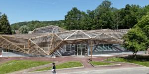 AIR Architecture-Maison de l Etudiant   l'Universit  Paris Sud – 2015