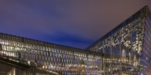 Batteriid Architects – Harpa concert and conference hall, Reykjavik 2011