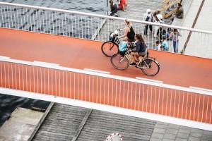 Rasmus Hjortshoj - Cykelslangen LARGE - 06