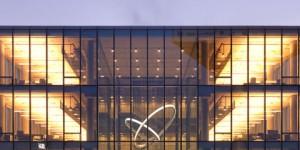 ERA Architects – Dogus Technology Centre, Istanbul 2014