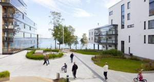 Arkkitehdit NRT Oy – Merenkulkijanranta, 2015