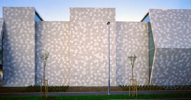 3LHD – Zamet Centre -2009