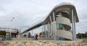 Margarita Danou – CYTA The footbridge – 2014