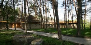 Ryntovt Design – Eco-hotel Friend House, 2009