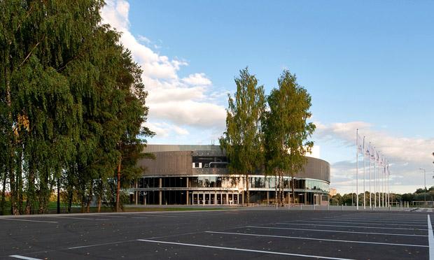 02 Kėdainių arena _ fasadai#4F6B
