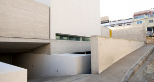 Grech and Vinci Architecture and Design – Helena's villa, 2012