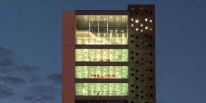 XDGA Xaveer de Geyter Architects – Kitchen Tower, 2011
