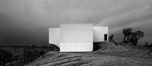 AIRES MATEUS – House in Fontinha, 2013