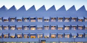 DORTE MANDRUP ARKITEKTER – IKEA Hubhult, 2015