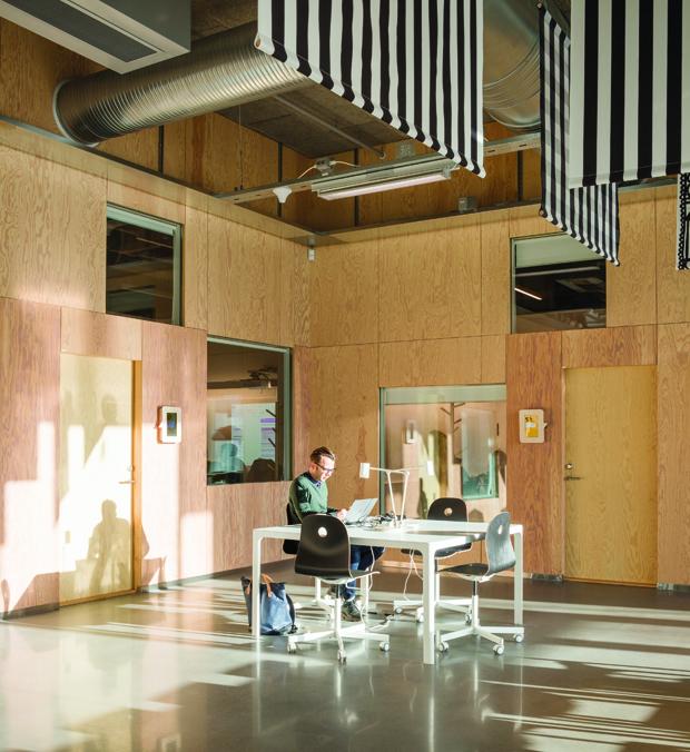 Dorte Mandrup Arkitekter Ikea Hubhult 2015