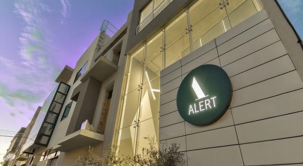 DeMicoli & Associates – Alert Offices, 2013