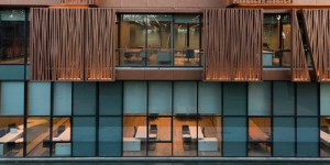 Tabanlıoğlu Architects – SELCUK ECZA HEADQUARTERS, Istanbul 2013