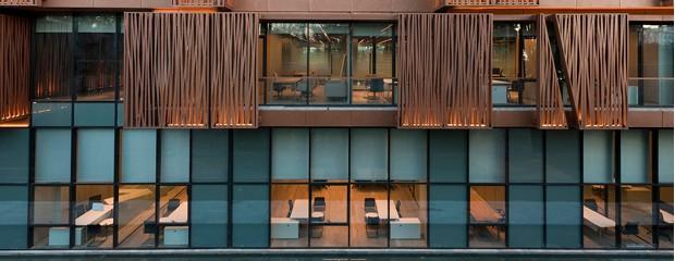 Tabanl oAYlu Architects – SELCUK ECZA HEADQUARTERS, Istanbul 2013