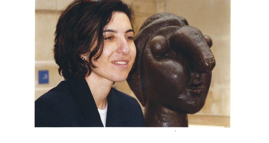 Margarita Danou